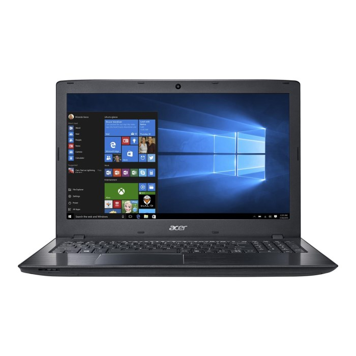 Acer TMP259 G2 15.6in Ci3 7020U 4G 500G HDD Laptop