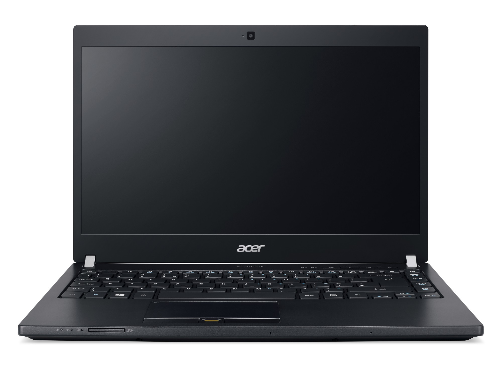 Acer TMP648 G3 14in 8G 256G SSD Windows 10 Laptop