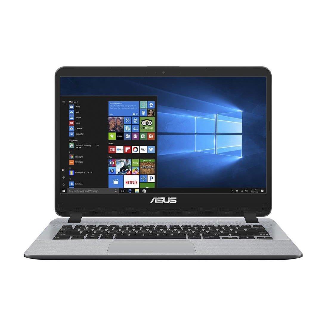 Laptops Asus 14.1 FHD i3 6006 4GB 256GB UMA Windows 10
