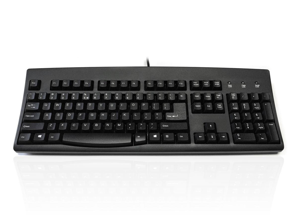 Accuratus 260 American Keyboard