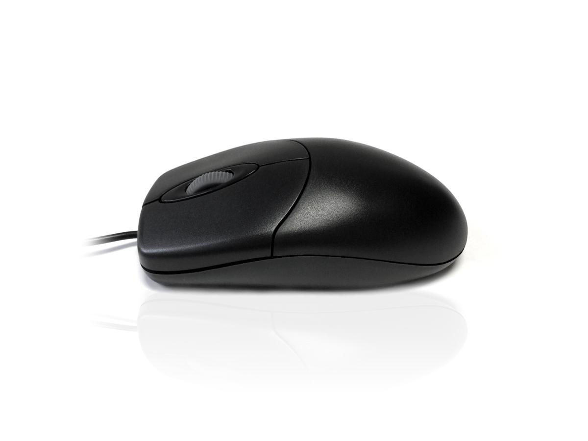 Accuratus 3331 Combo Optical Mouse