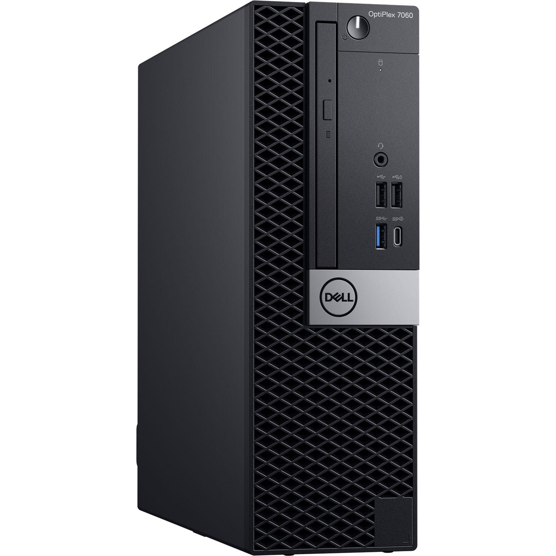 Dell Opti 7060 i5 8GB 256GB SSD PC