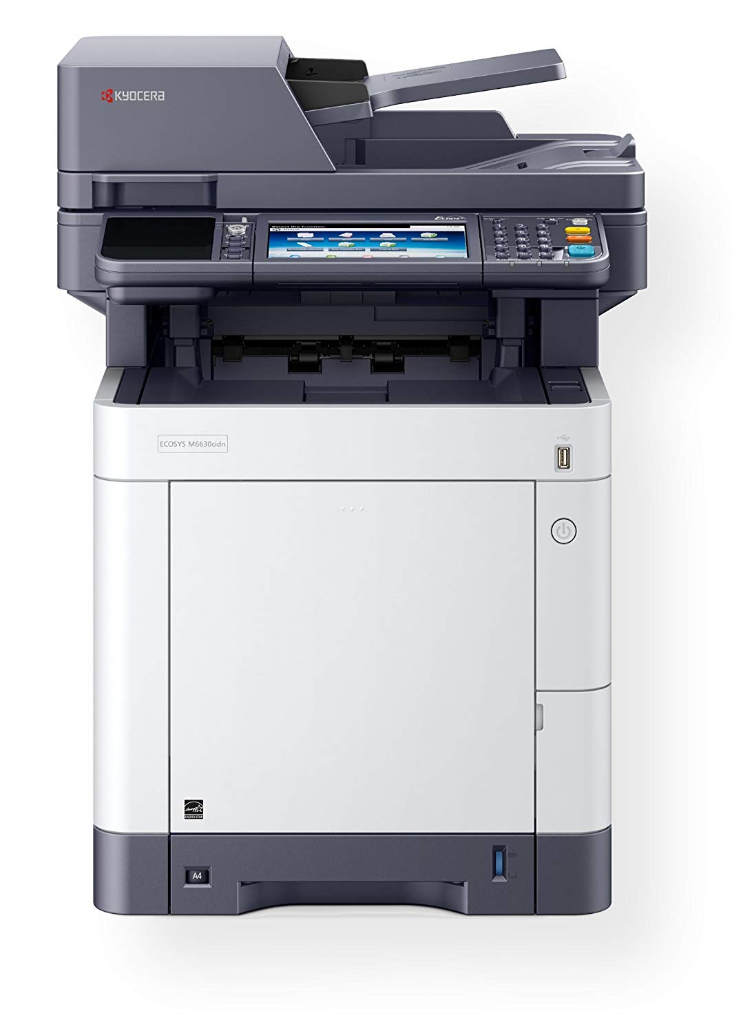 Multifunctional Machines Kyocera ECOSYS M6630cidn Colour