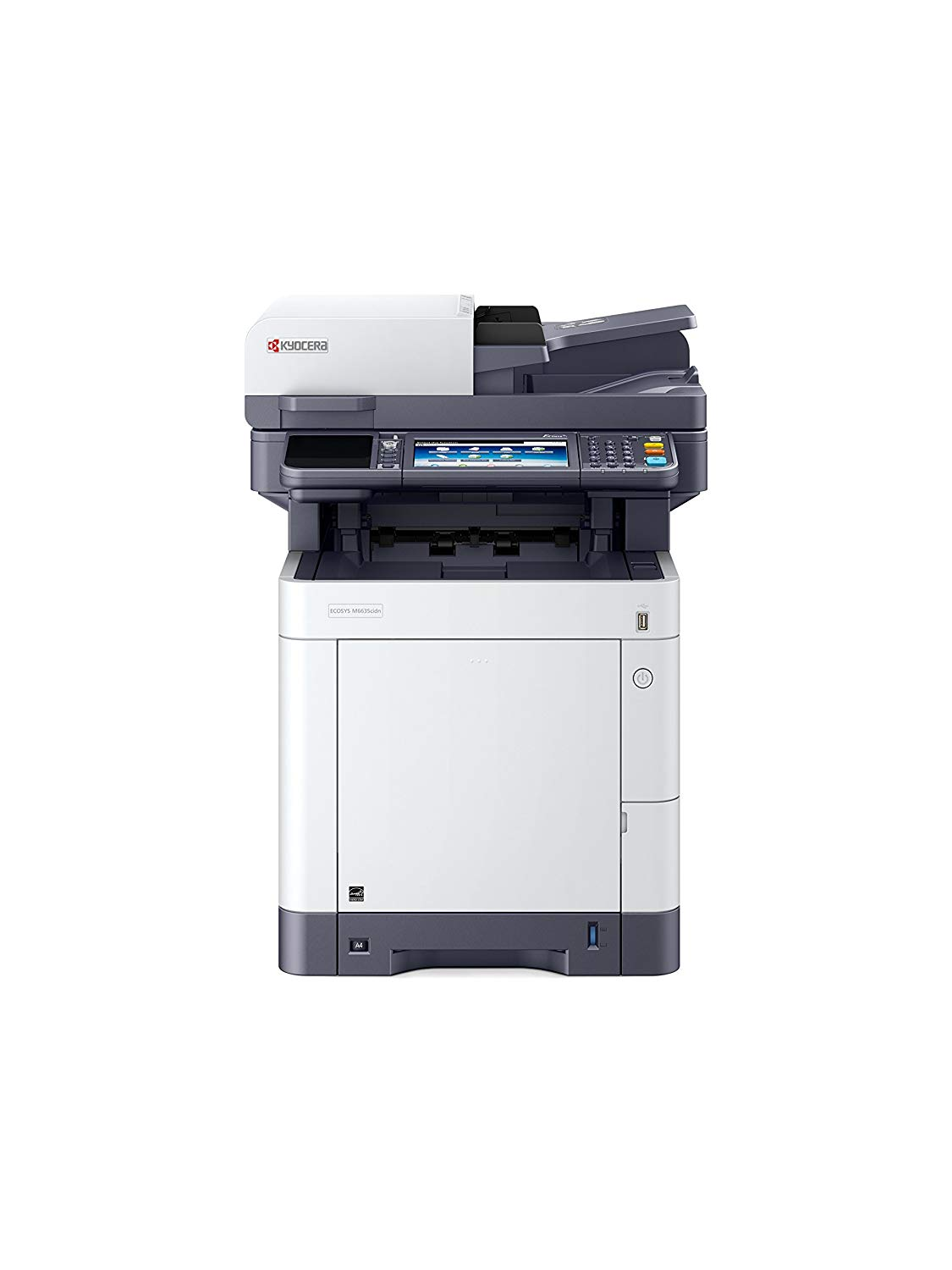 Kyocera M6635cidn colour multifunction