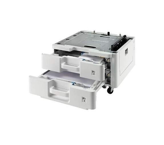 Laser Printers Kyocera PF471 2x 500 Sheet Paper Drawer