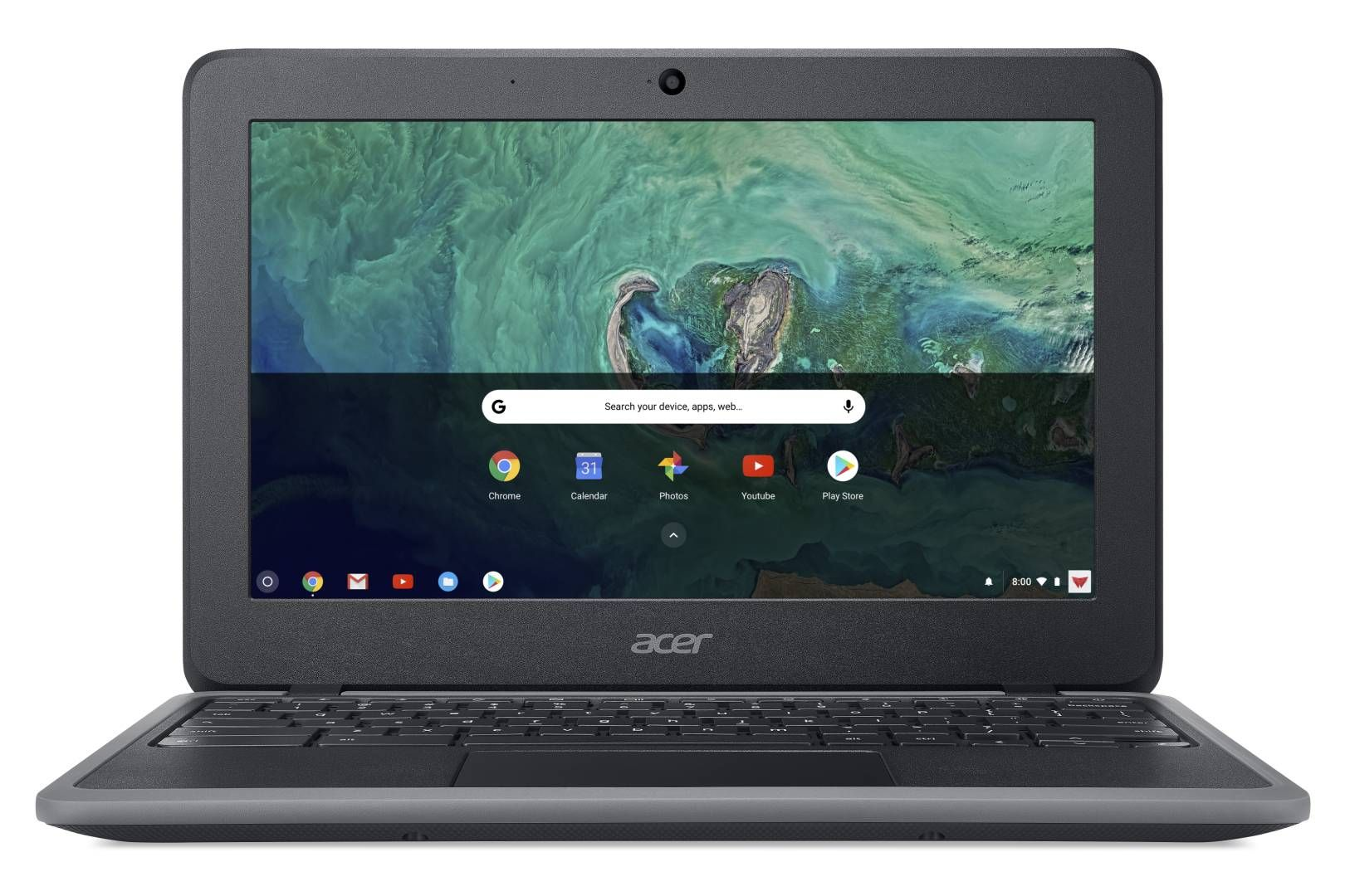 Acer C732T 11.6in N3350 4GB Chromebook