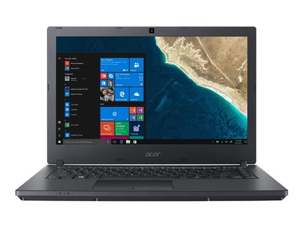 Acer P2410 14in i5 8GB 128GB TravelMate