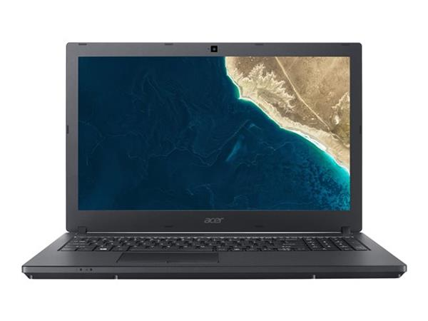 Acer P2510 15.6in i7 8GB TravelMate