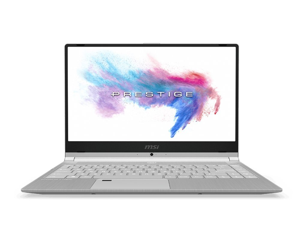 Laptops Msi PS42 Prestige 14in i7 16GB Notebook