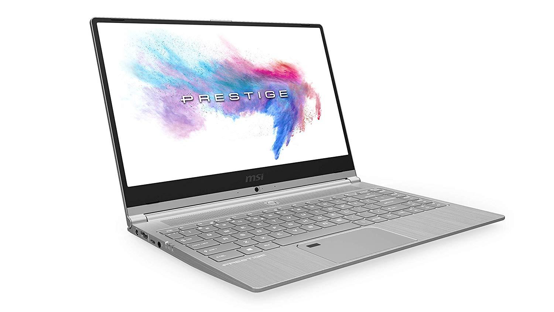 Laptops Msi PS42 Prestige 14in i5 8GB Notebook
