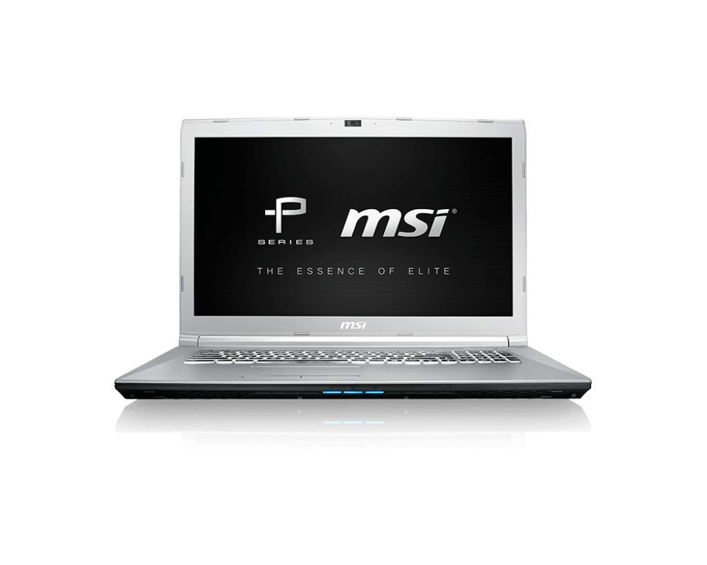 Laptops Msi PE72 Prestige 17.3in i7 8GB Notebook