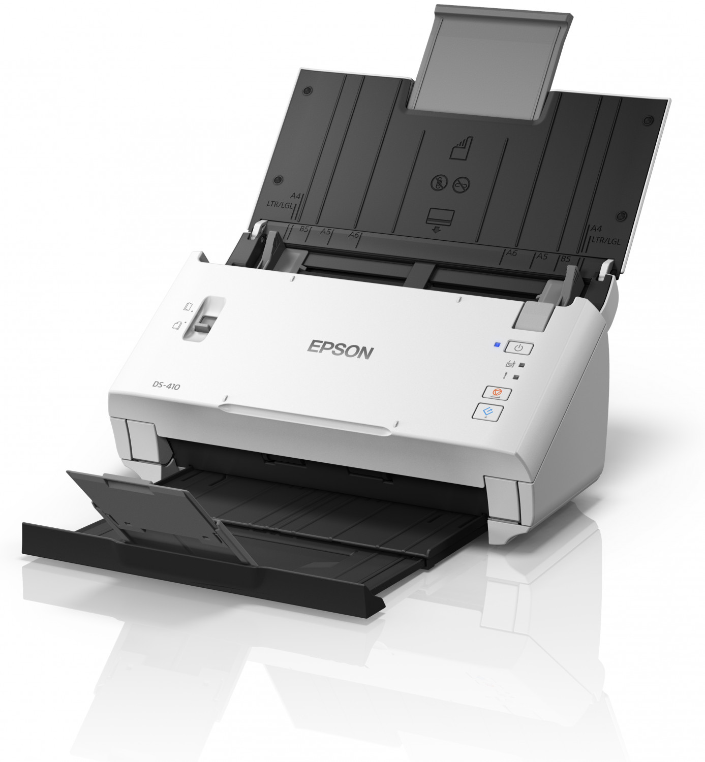 Epson WorkForce DS410 Scanner