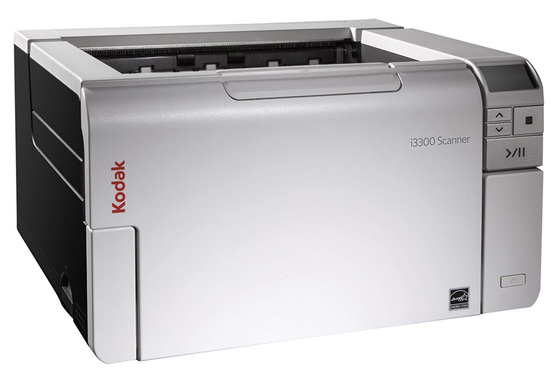Scanners Kodak i3300 Scanner