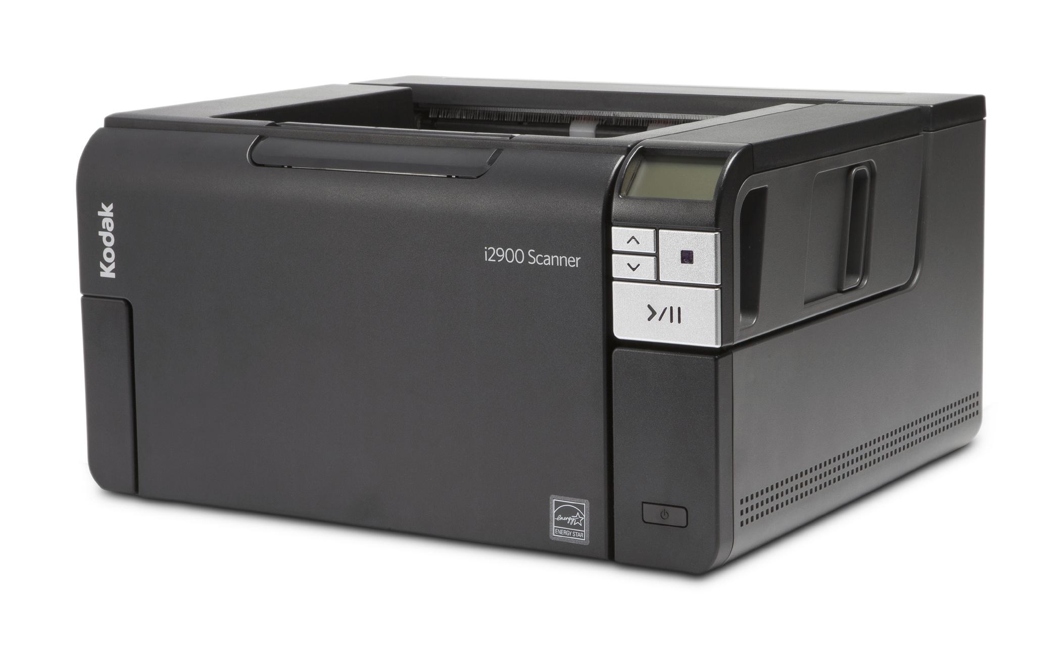 Scanners Kodak Alaris i2900 ADF Scanner