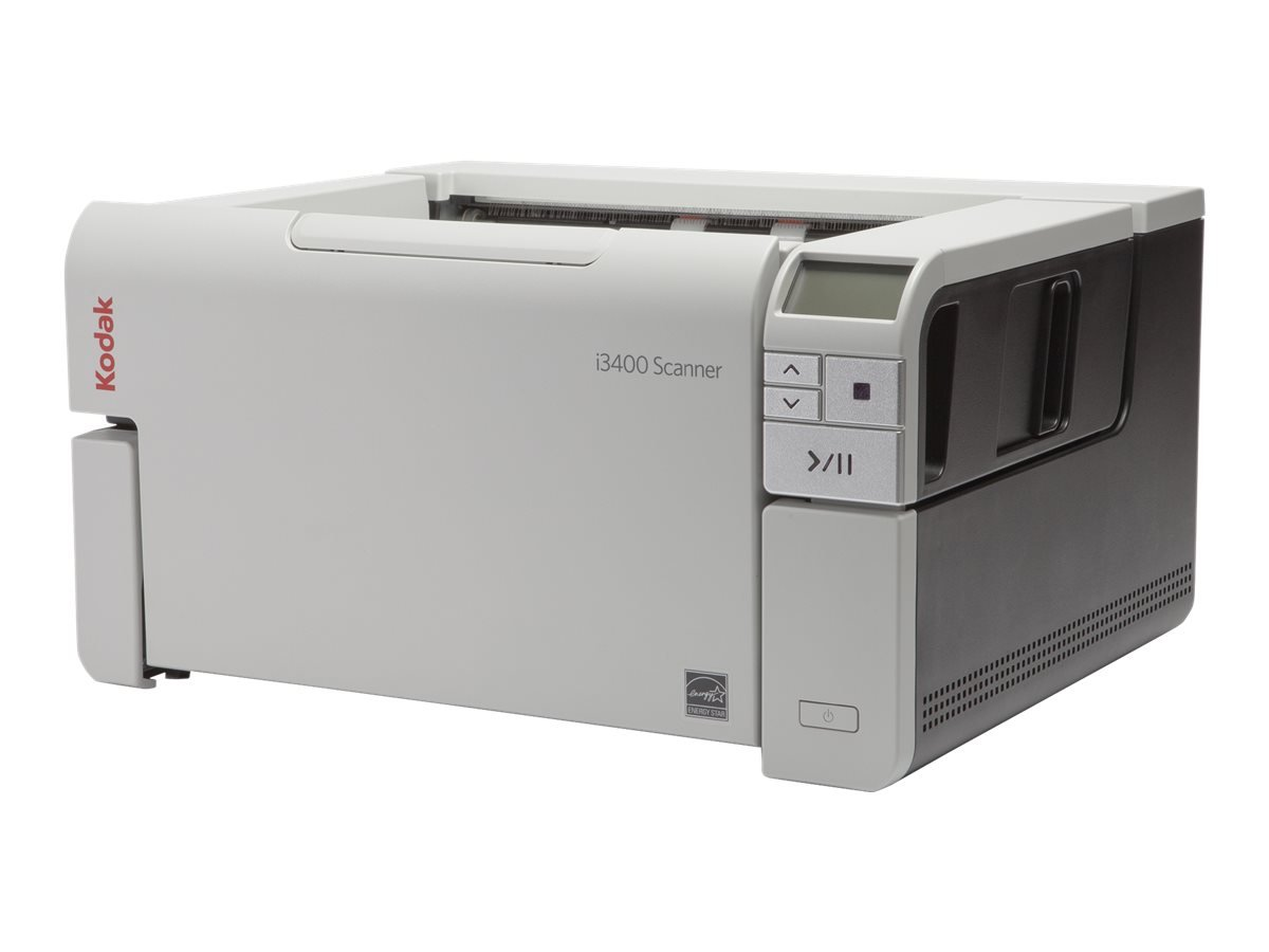 Kodak Alaris i3400 Document Scanner
