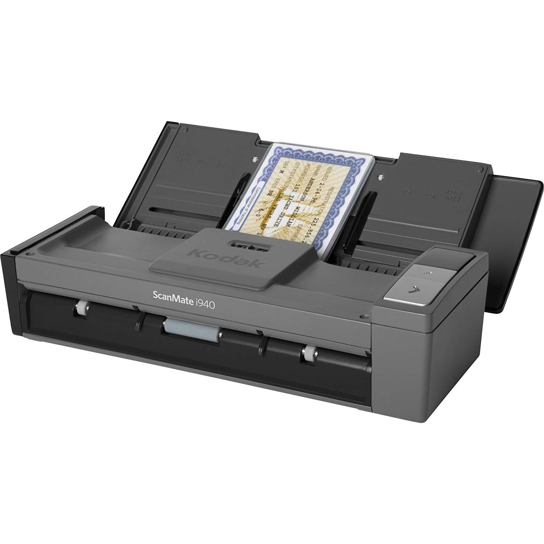 Scanners Kodak ScanMate i940