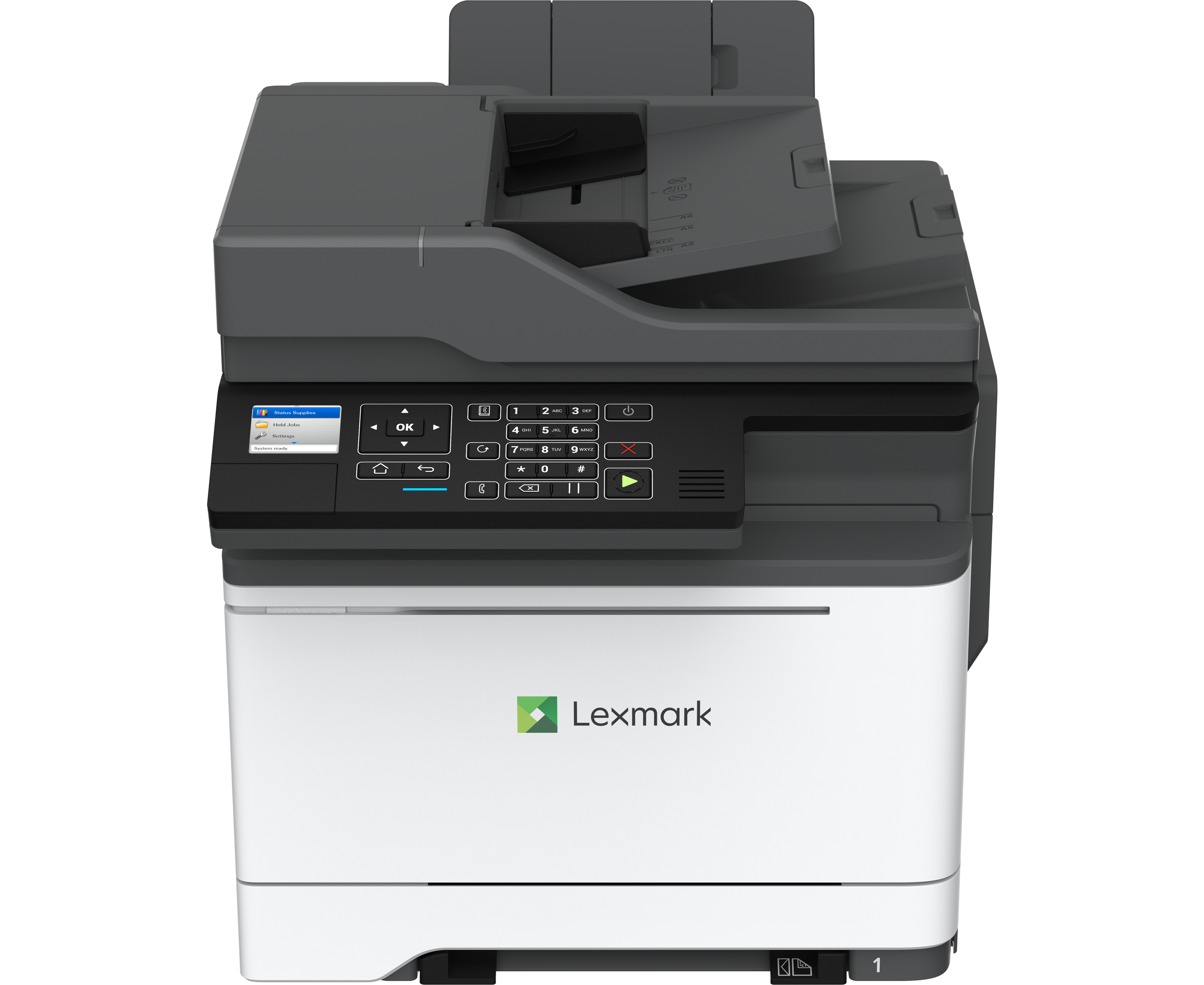 Lexmark CX421adn A4 Colour Laser MFP
