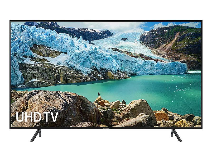 Televisions & Recorders Samsung RU7100 55in 4K Smart UHD TV