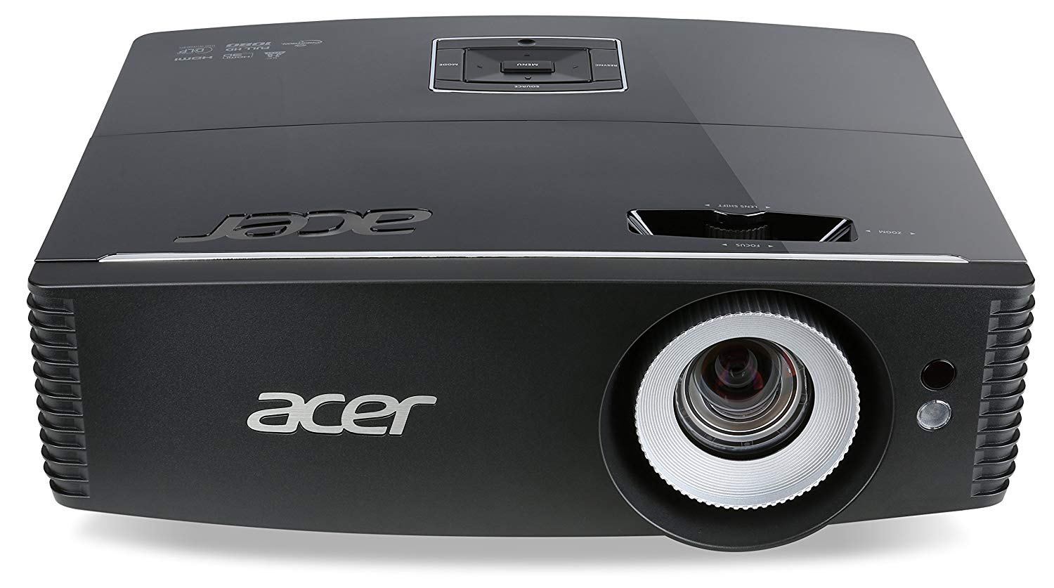 Acer P6500 Pro 3D Ready 5000 ANSI Lumens Projector