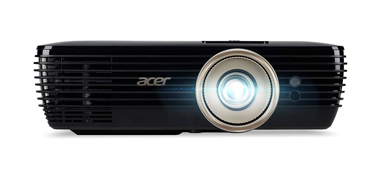 Acer V6820i DLP 4K UHD Series Projector