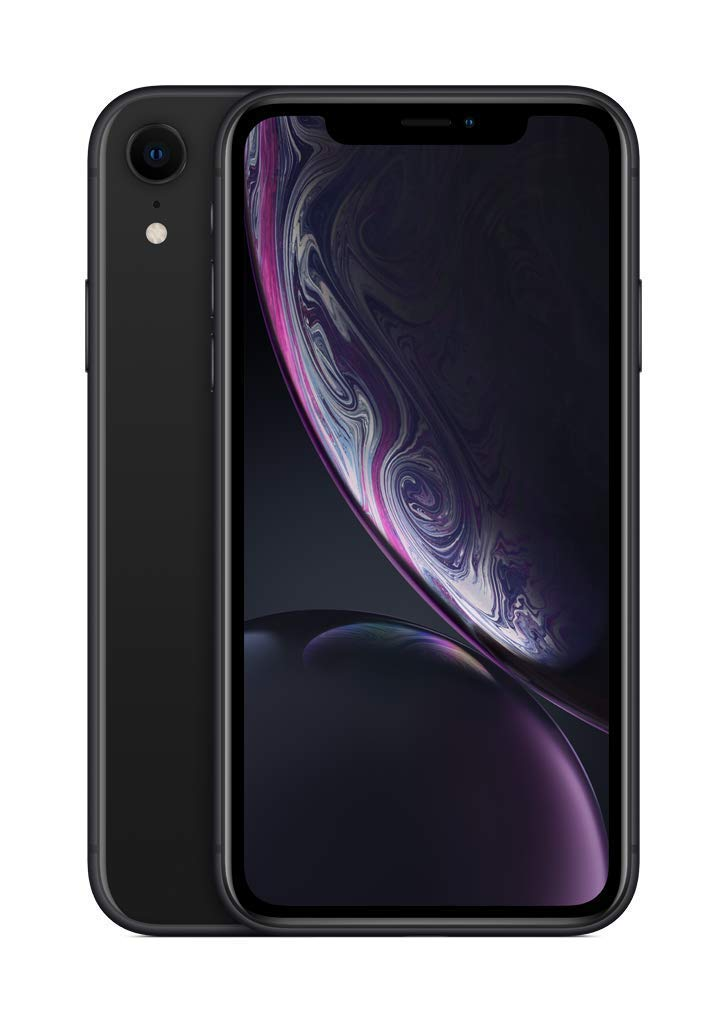 Mobile Phones Apple iPhone XR 128GB Black