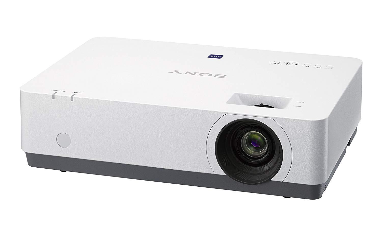 Projectors Sony 3LCD XGA 3200 ANSI Lumens Projector