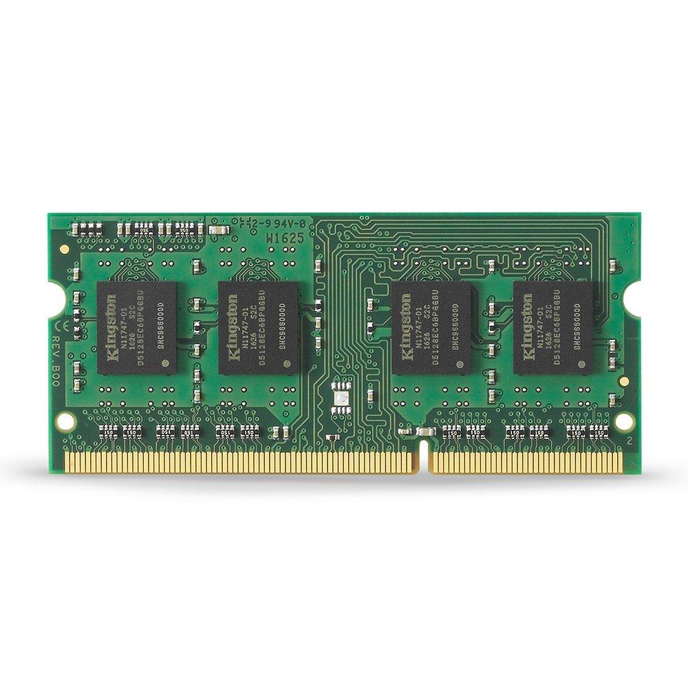 8GB 1600MHz DDR3L Non ECC SODIMM 1.35V