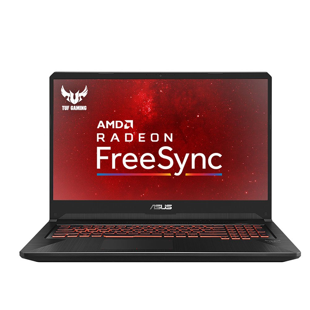 Asus TUF FX705DY 17.3in 5 3550H 8GB Notebook