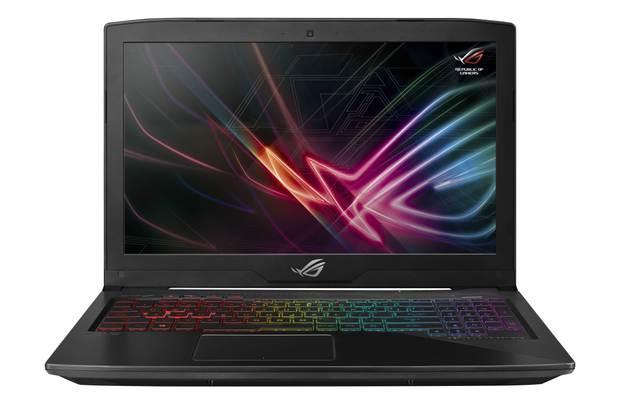 Asus ROG Strix 15.6in i5 8GB Notebook