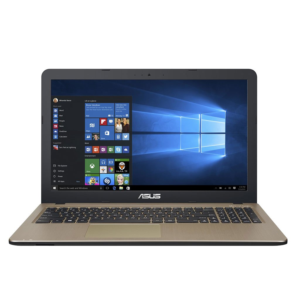 ASUS Pro R540LA 15.6in i3 4GB Notebook