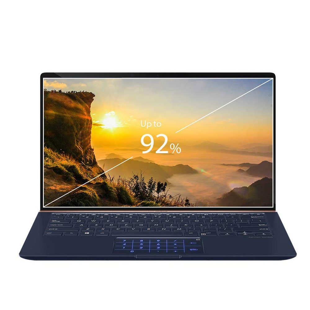 ASUS ZenBook 14 13.3in i7 8GB 512GB SSD