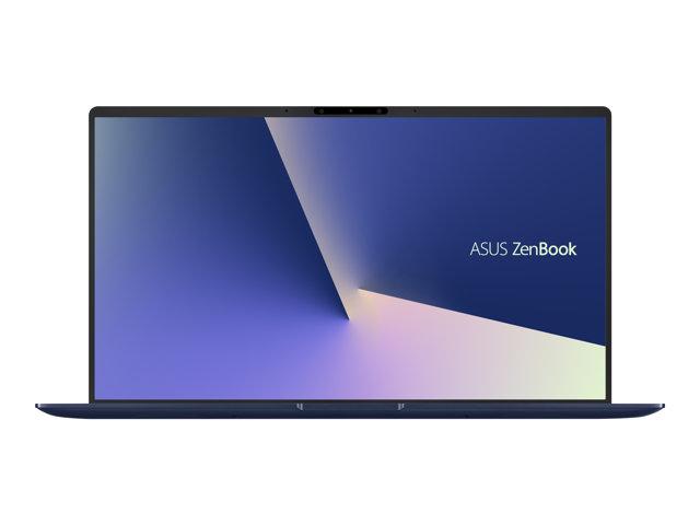 Asus Zenbook 14 UX433 Blue 13.3 i5 8GB 256GB