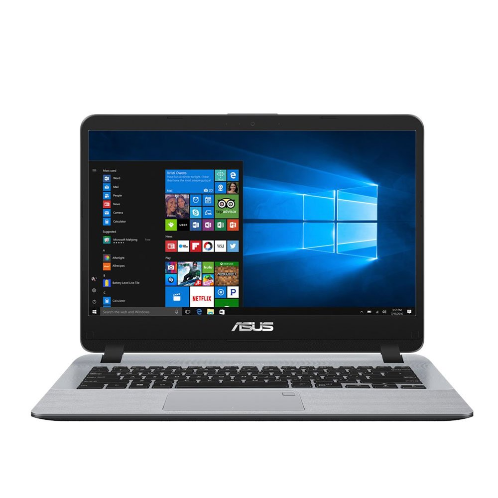 Laptops Asus Star Grey 14.1in i5 8GB Notebook