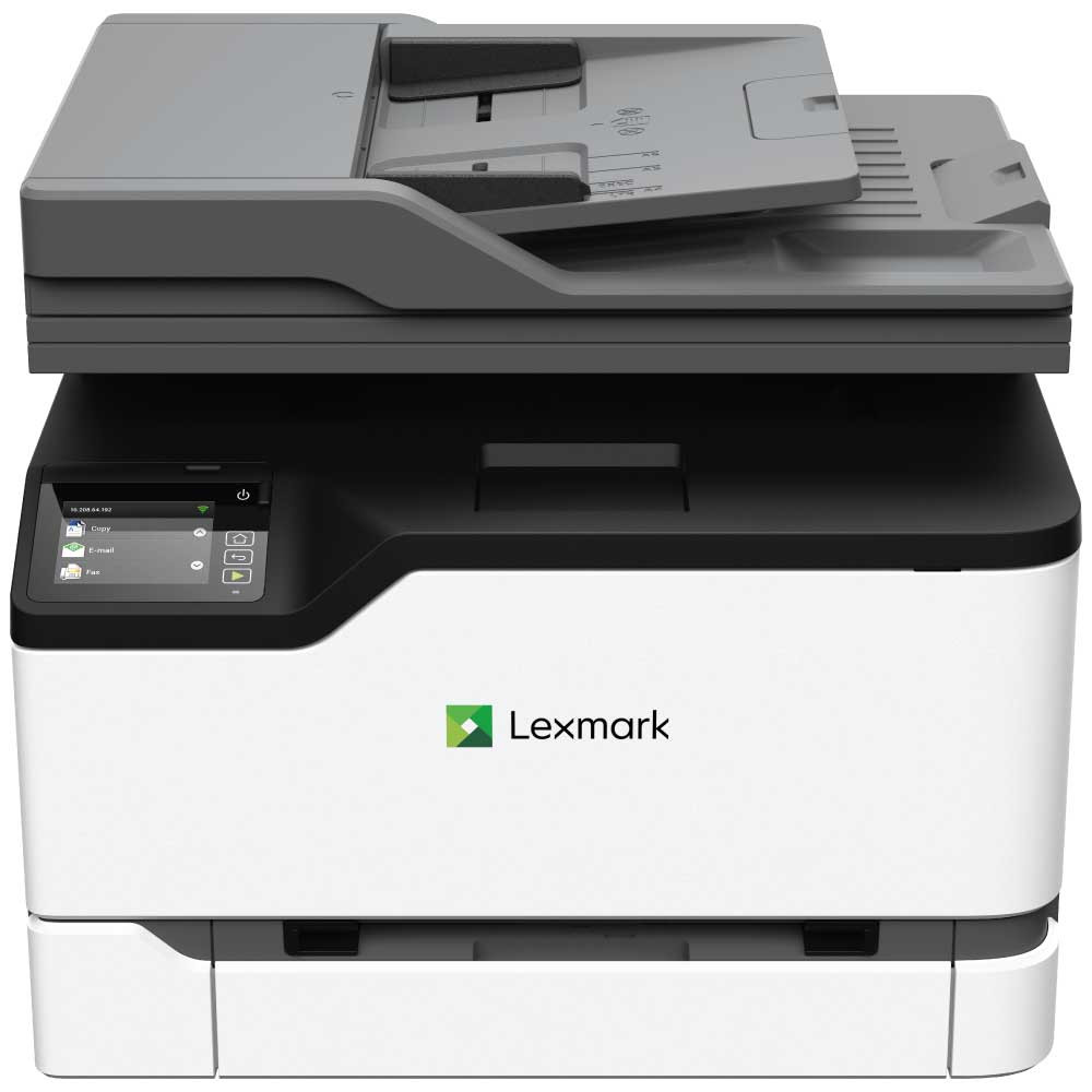 Laser Printers Lexmark MC3226adwe Multifunction Printer