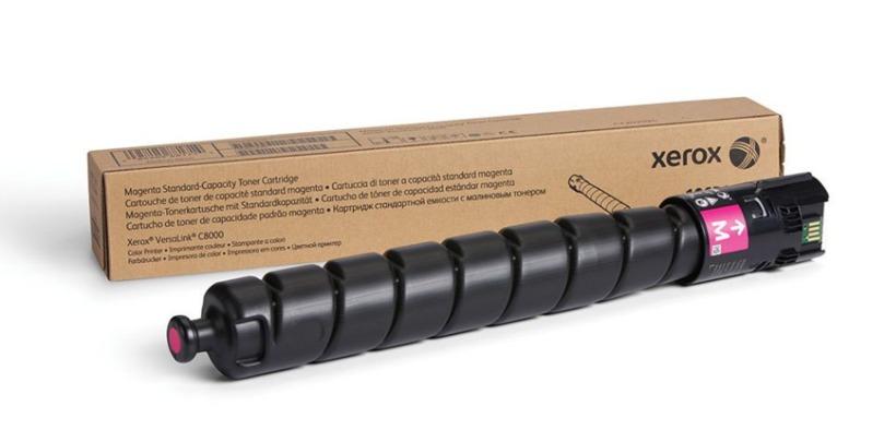 XEROX 106R04039 C8000 MAGENTA TONER 7.6K