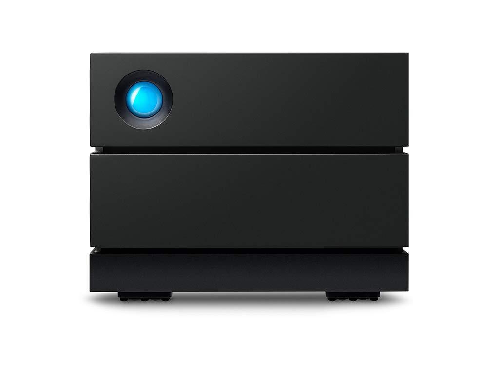 Hard Drives Lacie HDD External 8TB 2big RAID 3.1