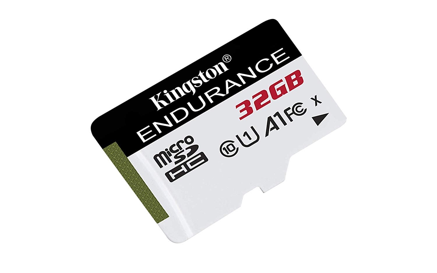 Memory Cards Kingston 32GB High UHS I U1 Micro SD