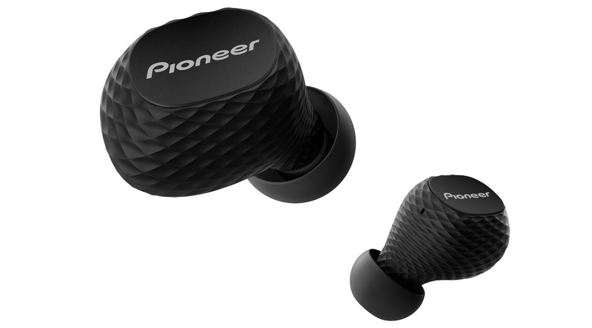 Headsets Pioneer SE C8TW True Wireless Earbuds