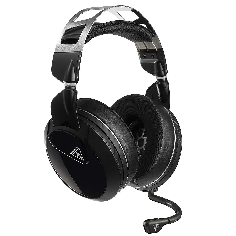 Turtle Beach Atlas Elite Black Headset