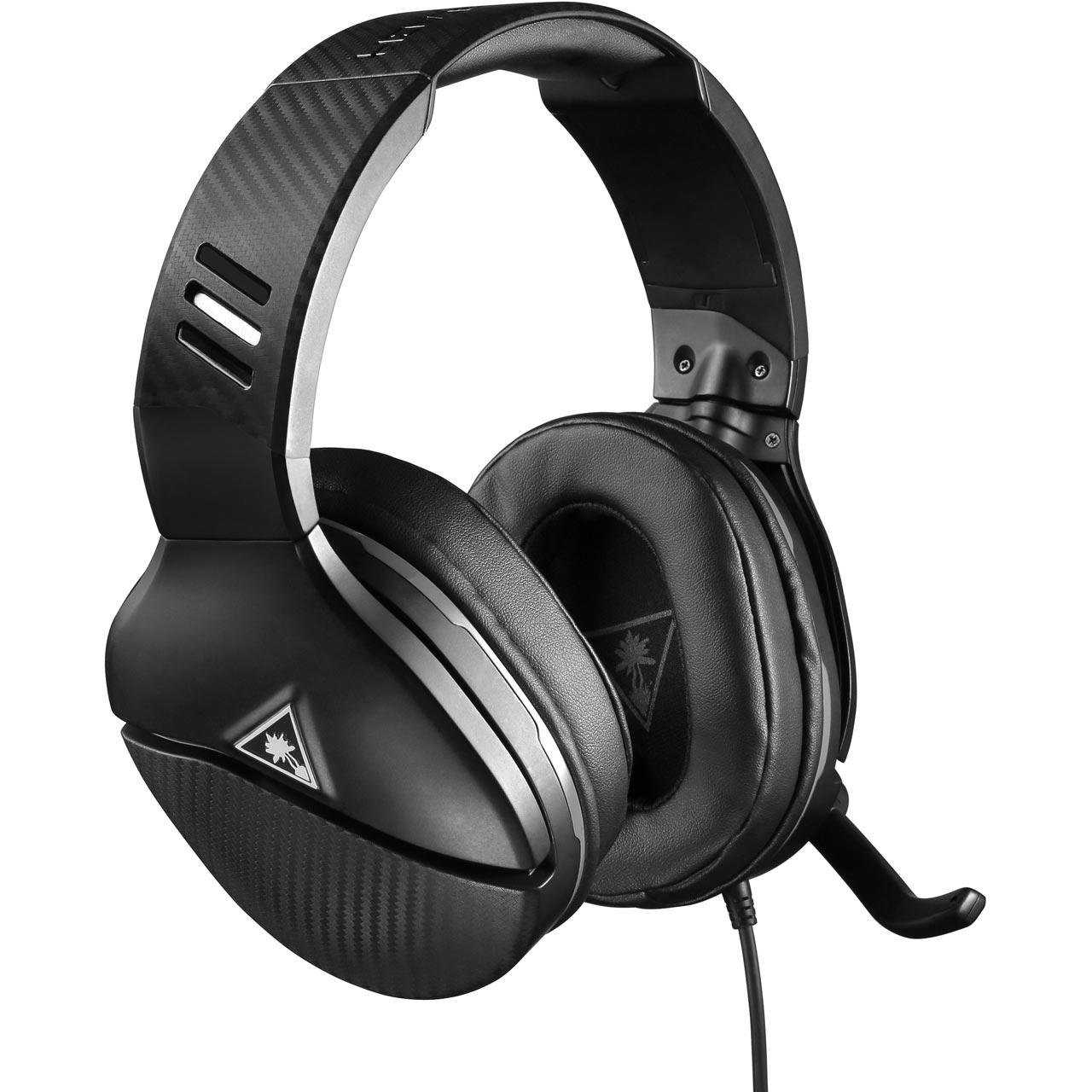 Turtle Beach Recon 200 Black Headset