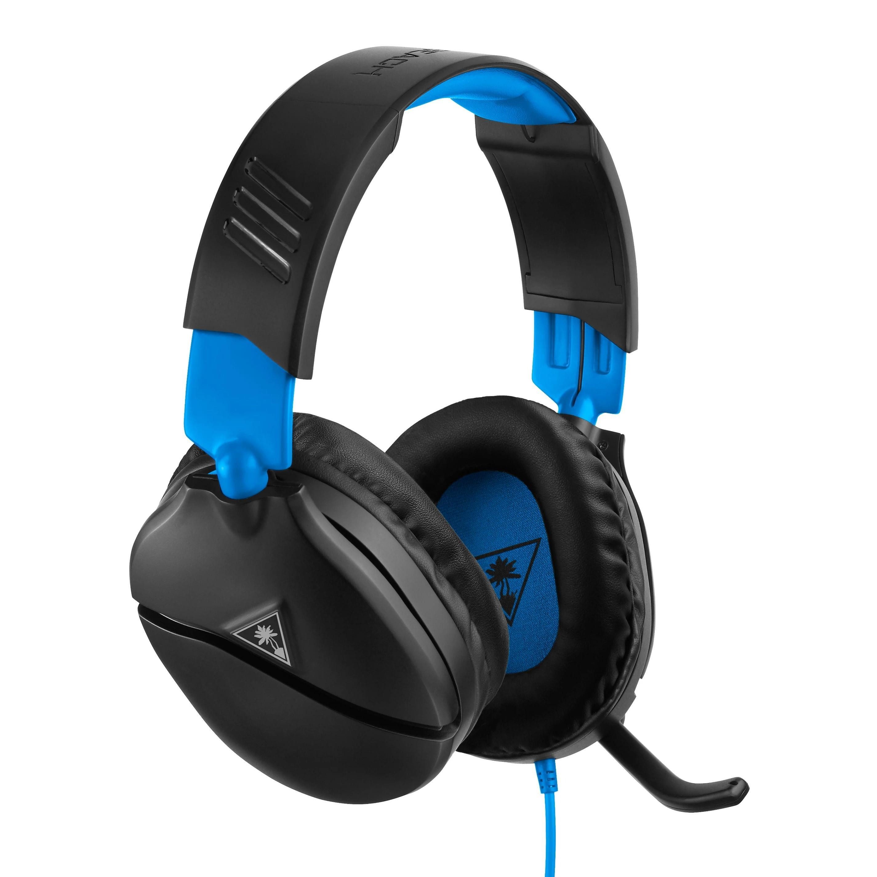 Turtle Beach Recon 70P Black Headset