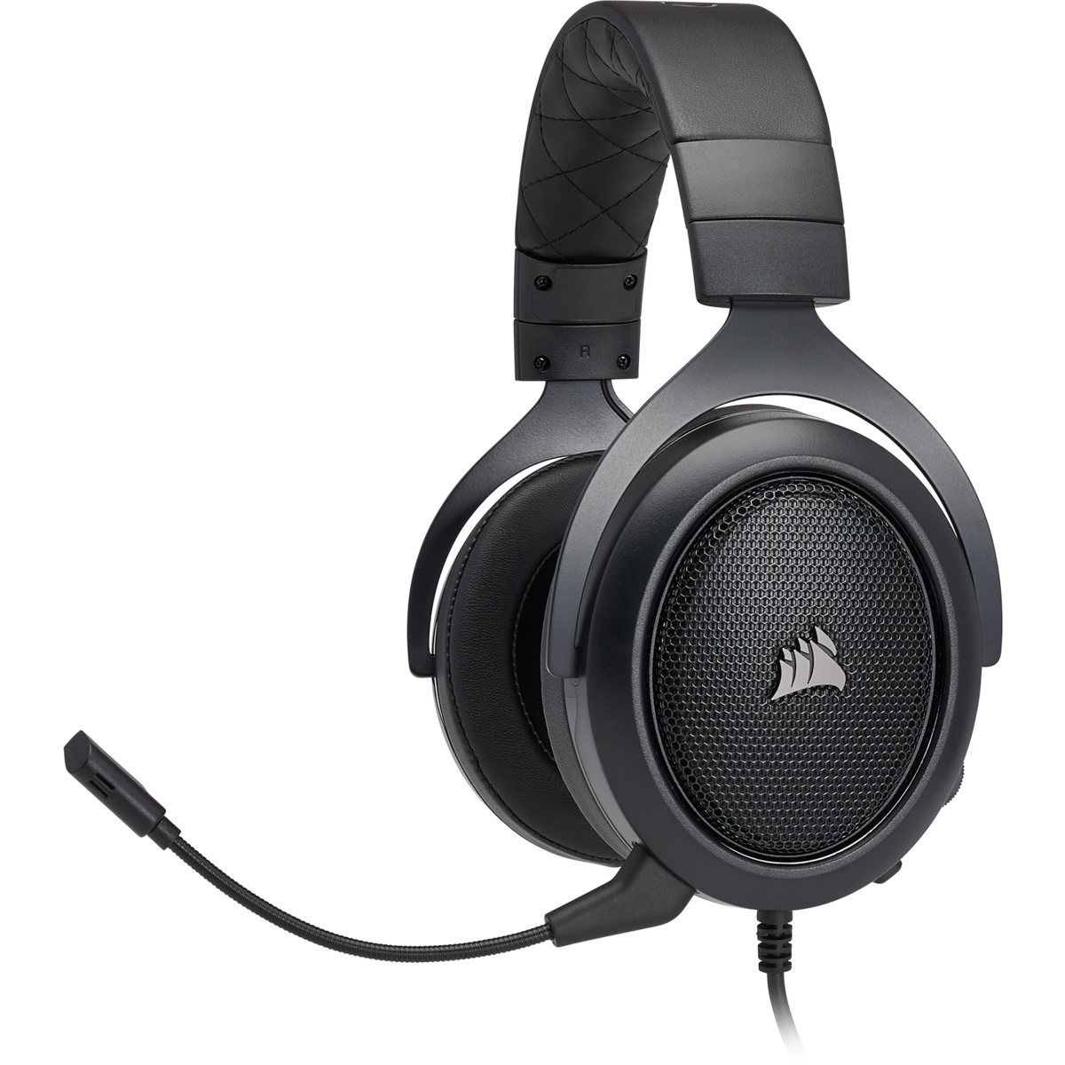 Headphones Corsair HS50 Stereo Gaming Headset
