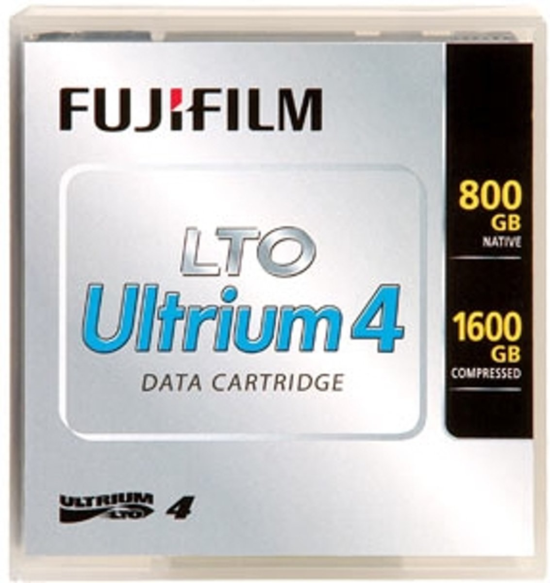 Fujifilm 4048185 LTO4 Blank Data Tape 800GB