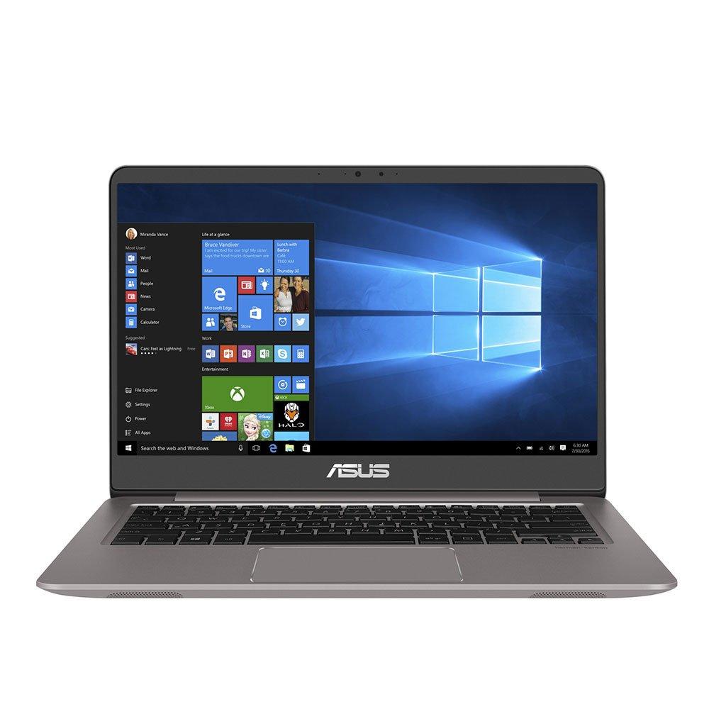 Laptops Asus Zenbook UX410UA 14in i7 8GB 256GB Win10