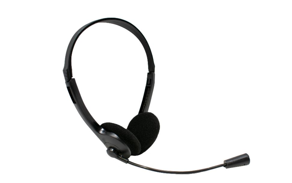 Dynamode DMN90 Overhead Stereo Headset