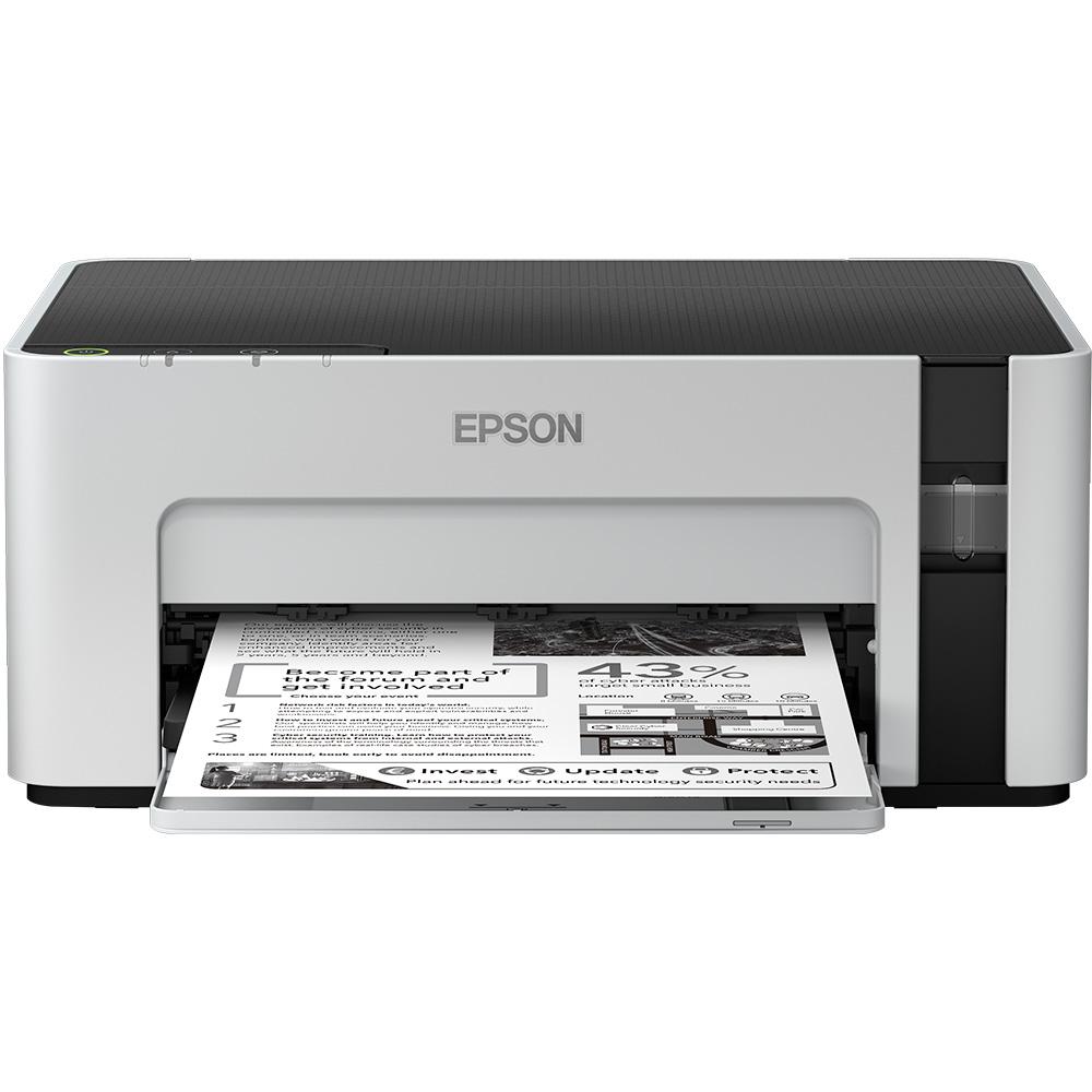 Epson EcoTank ETM1100 A4 Mono Inkjet Printer