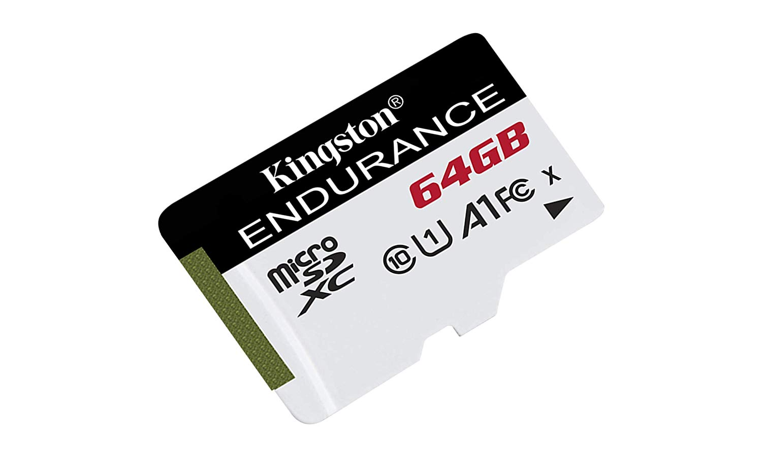 Memory Sticks Kingston 64GB High Endurance CL10 UHSI MicroSDXC