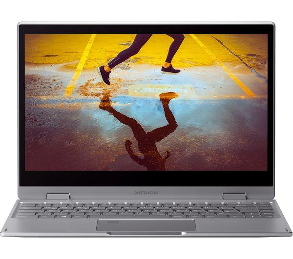 Laptops Medion S4403 14in i7 8550U 8GB 512GB SSD Laptop