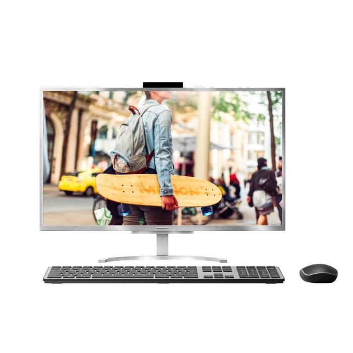Desktops Medion E23401 23.8in i5 8GB 2TB W10 AIO PC