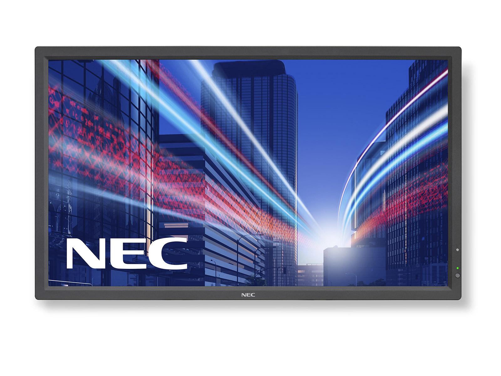 NEC V323 3 32in DIGITAL SIGNAGE